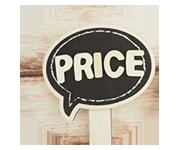 価格重視の一人旅