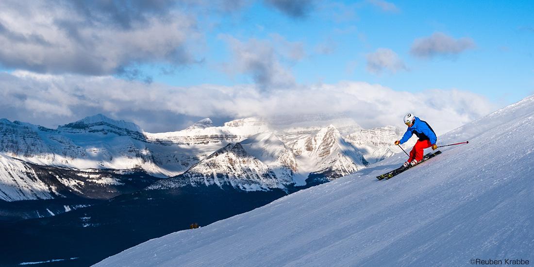 カナダスキー・スノーボード特集│近畿日本ツーリスト