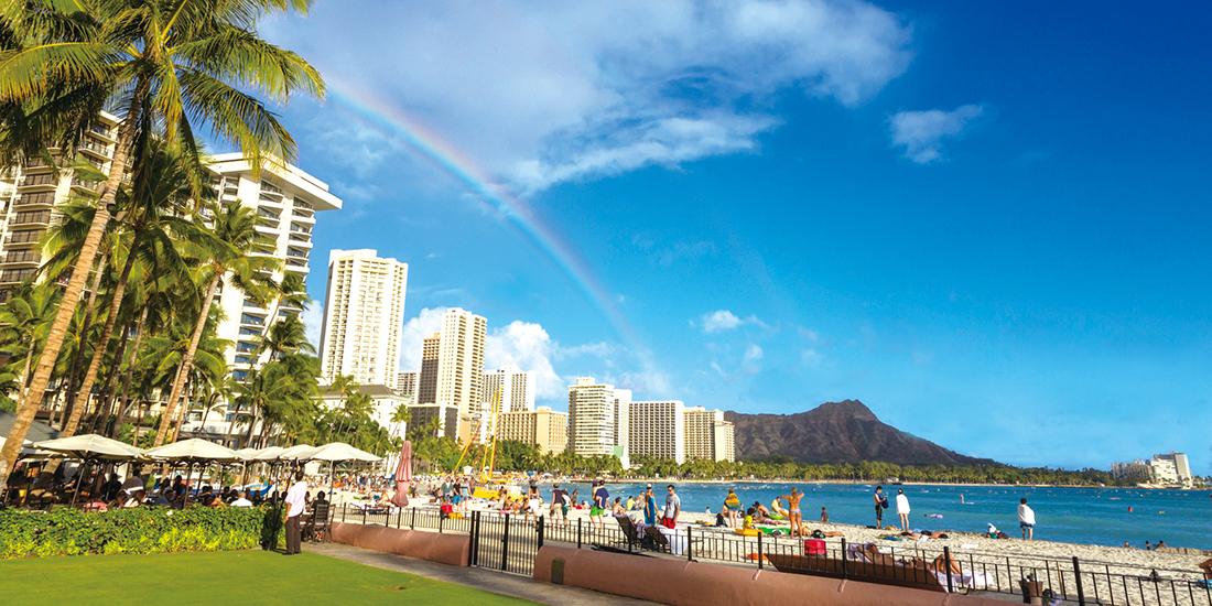 ハワイの最強パワースポット11選!神聖な ...