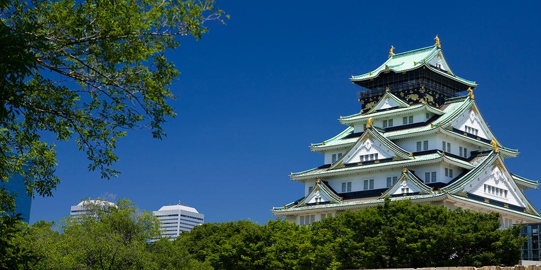 日本の城ツアー・旅行特集│近畿日本ツーリスト