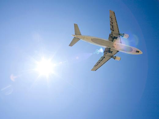 日本航空で行く国内旅行