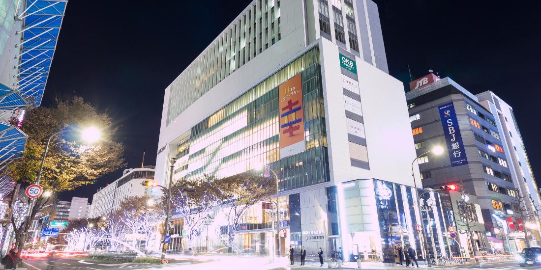 名古屋・栄のショッピングスポット3選(首都圏発)│近畿日本ツーリスト