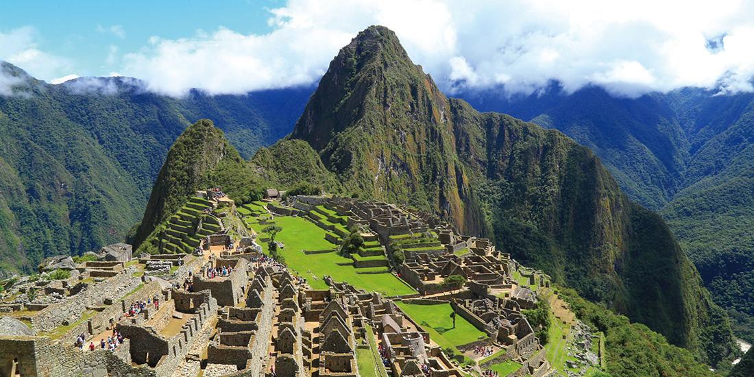 一生に一度は行ってみたい!ペルー・マチュピチュの楽しみ方