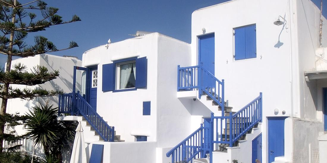 ギリシャ 美しいエーゲ海の島「ミコノス編」│旅する地球│近畿日本 ...