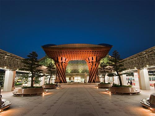 石川 観光