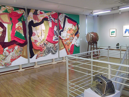 池田満寿夫記念館