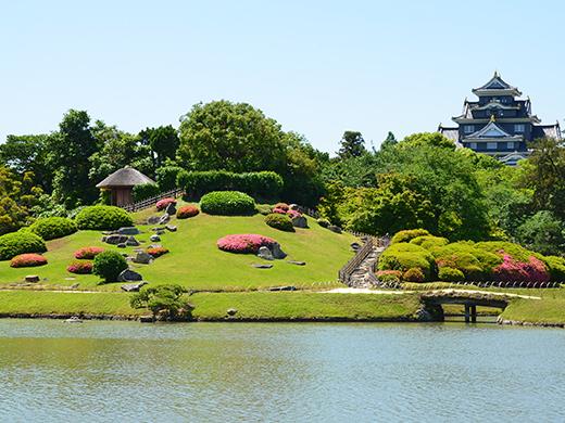 岡山 観光