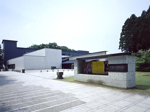宇都宮美術館