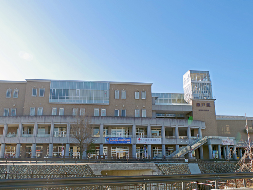 瀬戸蔵ミュージアム