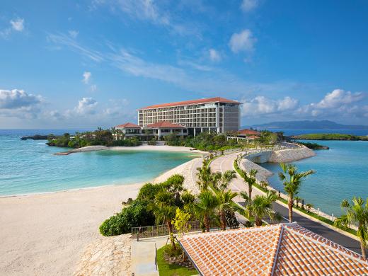 沖縄リゾートホテル