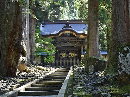 大本山 永平寺