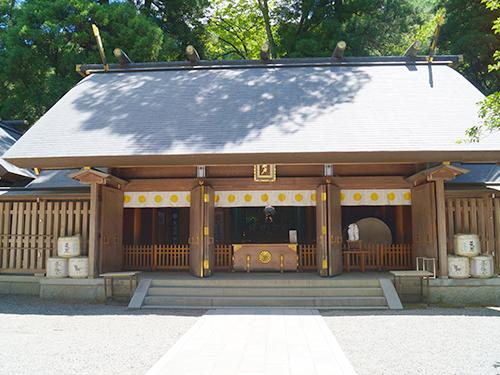 日向國 天岩戸神社