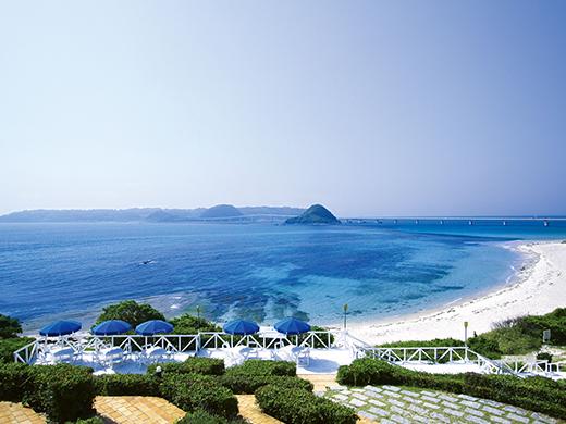 フォトジェニックな山口県・角島のおすすめ観光スポットを厳選紹介!
