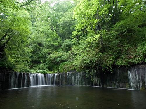 軽井沢(長野県)