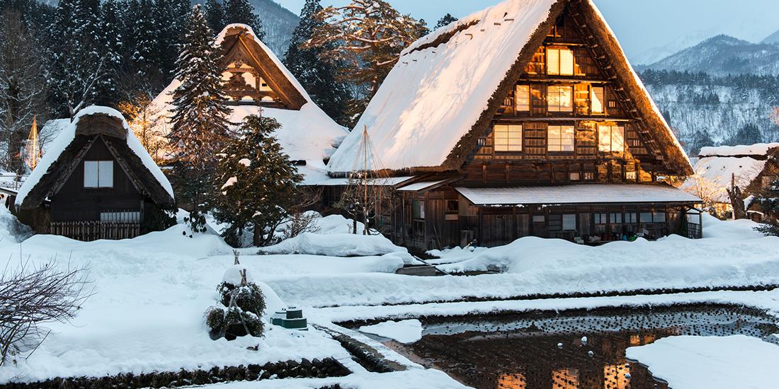 人々を惹き付けてやまない「白川郷」の旅が、もっと楽しくなる観光スポットをご紹介!│近畿日本ツーリスト