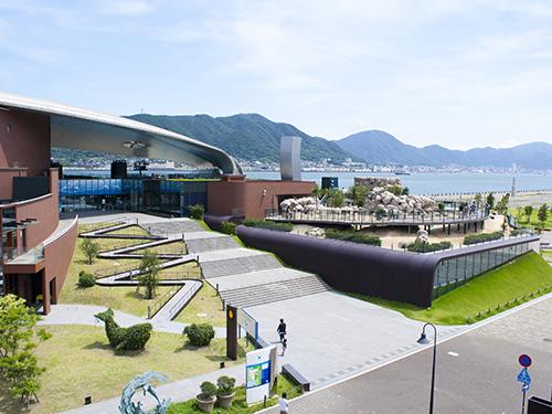 下関市立しものせき水族館・海響館