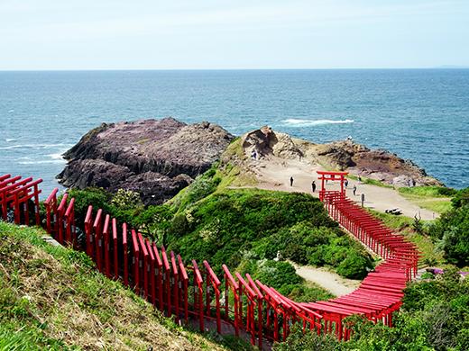 日本の夜明けはここから始まった! 若き維新志士が駆けた山口県の観光名所を紹介