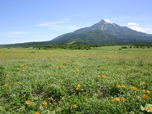 利尻富士やオタトマリ沼など利尻島観光でぜひ訪れておきたい名所をピックアップ!
