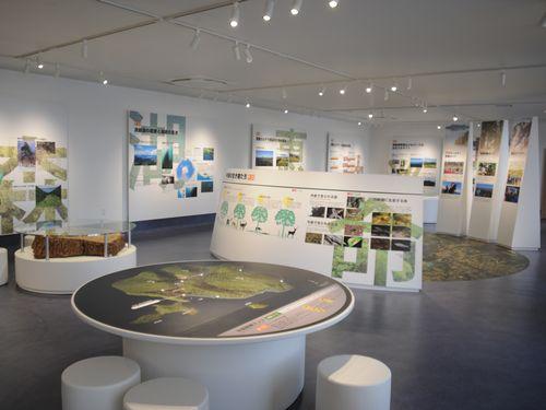 中島・湖の森博物館