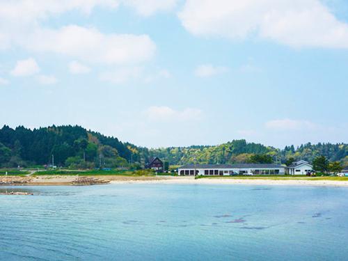 八ケ崎海水浴場