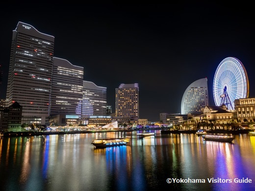 Find Your YOKOHAMA 宿泊クーポン