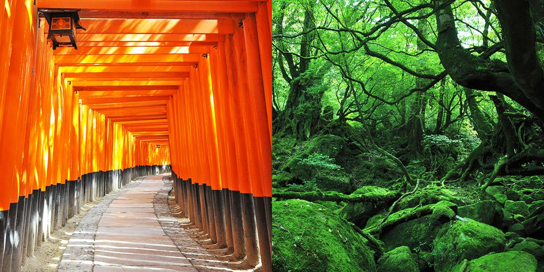 d36956fb7963 日本には恋愛成就や心願成就に効く場所や自然の力で私たちにパワーをくれる場所がたくさんあります。そんなパワースポットを巡って、日ごろの悩みや疲れか開放される  ...